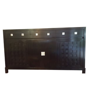 Replica Charles Macintosh Dining Credenza
