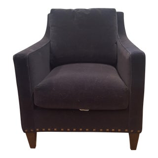 Bentley Churchill Wakely Club Chair