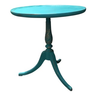 Vintage Florence Table