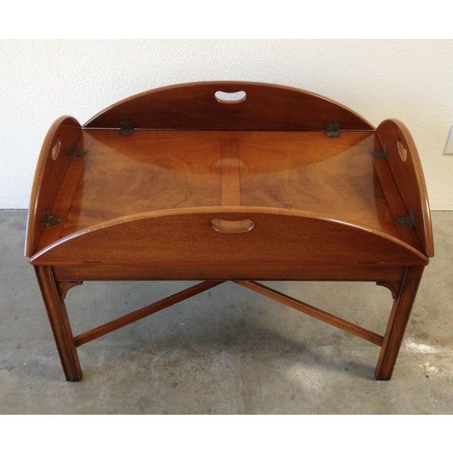 Vintage Henredon Coffee Table Chairish