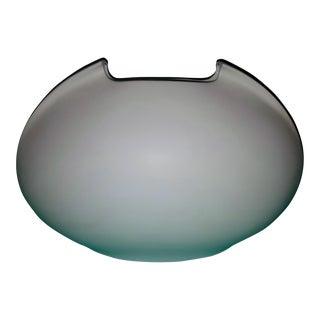 "Rosenthal Lino Sabattini ""Tasca"" Modernist Vase"