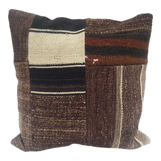 Turkish Handmade Kilim Pillow