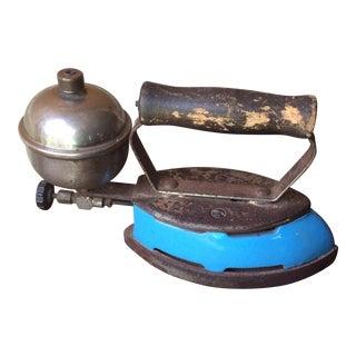 Vintage Iron, 1920s