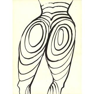 1968 Derriere le Miroir no.173 Lithograph by Alexander Calder