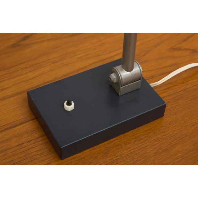 Image of Hala Zeist Geometric Industrial Desk Lamp