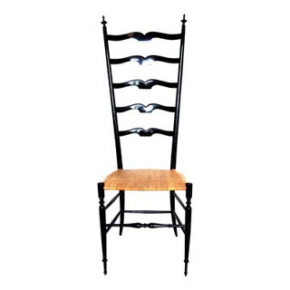 1950's Italian Chiavari Chair