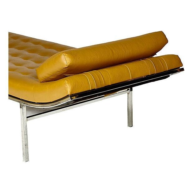 1960s Jules Heumann Daybed - Image 9 of 10