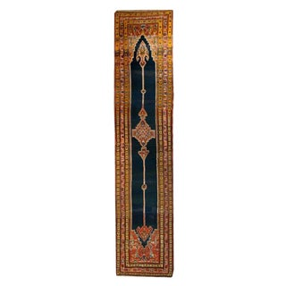 19th Century Lori Carpet Runner