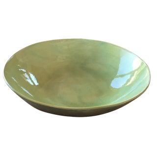 Soulé Studio Melange Serving Bowl in Kiwi