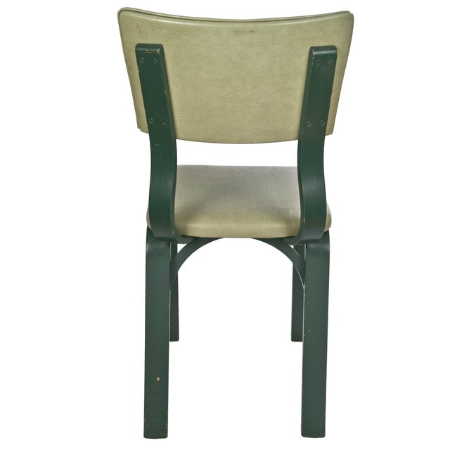 Thonet New York Bentwood Chairs - Set of 4 - Image 6 of 7