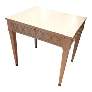 Hickory Chair Sasha Side Table