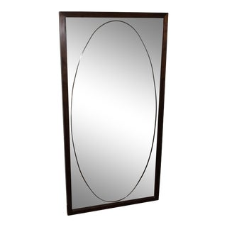 "Barbara Barry ""Realized"" Henredon Floor Mirror"
