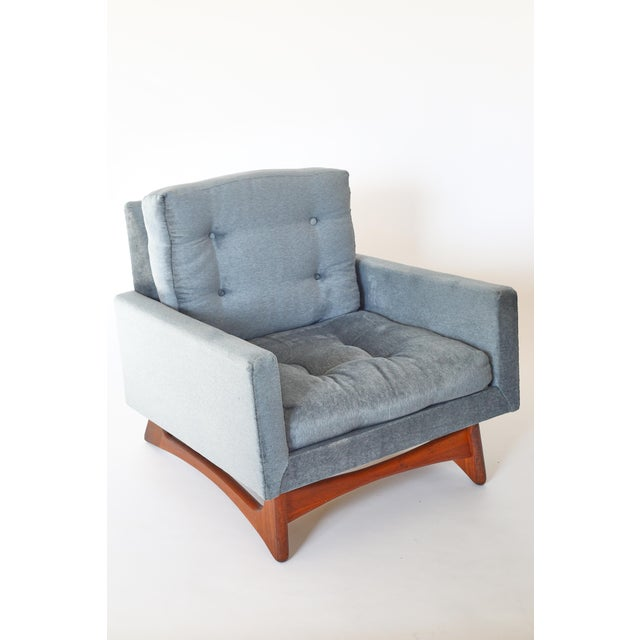 Adrian Pearsall Lounge Chair - Image 7 of 7