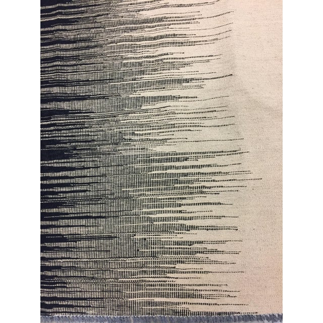 New Kilim Hand Woven -- 10'2 X 13'3 - Image 4 of 5