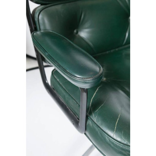 Eames Executive Lounge Chair by Herman Miller - Image 7 of 10