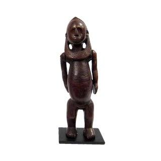 Maasai Mara Iron & Wood Doll