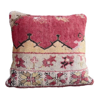 Turkish Wool Pillow
