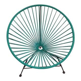 Indoor/Outdoor Circular Lounge Chair