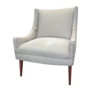Mid-Century Paul McCobb Style Armchair