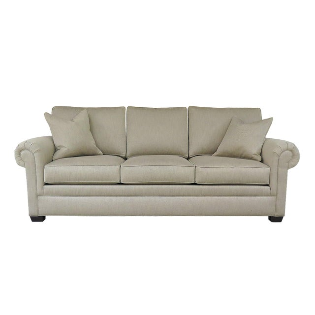 Image of Ethan Allen Conor Sofa