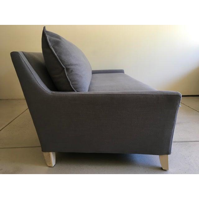 West Elm Bliss Sofa Chairish