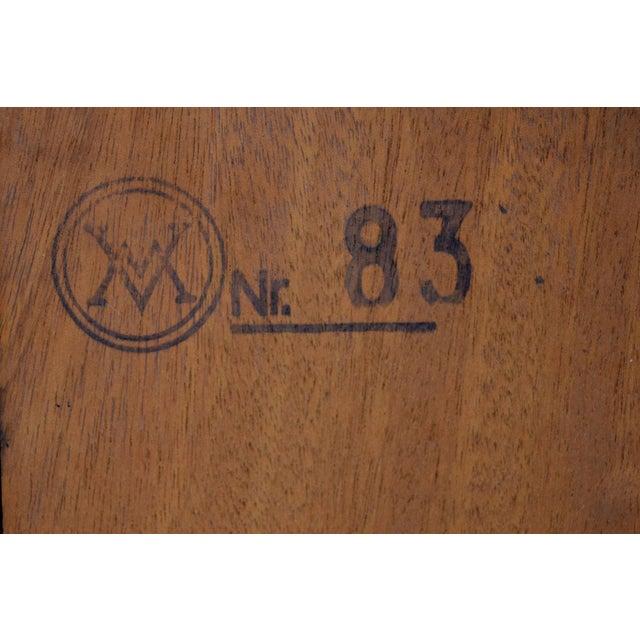 Arne Wahl Iversen Attri. Danish Rosewood Cabinet - Image 7 of 10
