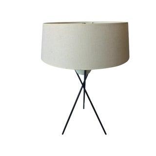 1950's Gerald Thurston Tripod Lamp