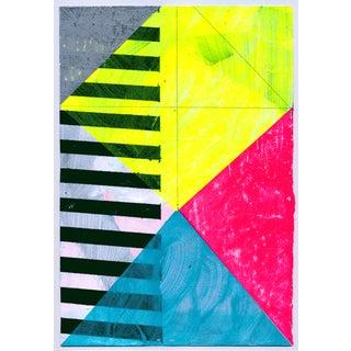 Jennifer Sanchez Ny15#15 Print