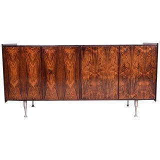 Mid-Century Danish Modern Rosewood Cabinet