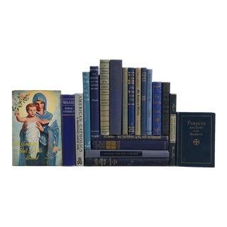 Vintage Religion Book Set: Catholicism - Set of 20