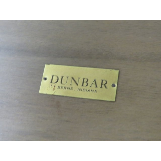 Edward Wormley for Dunbar Tables - A Pair - Image 3 of 5