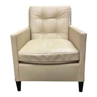 Gerard Furniture Bentley Leather Arm Chair
