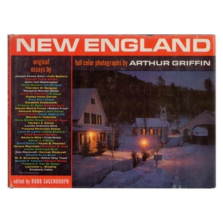 """New England"", by Arthur Griffin 1962"