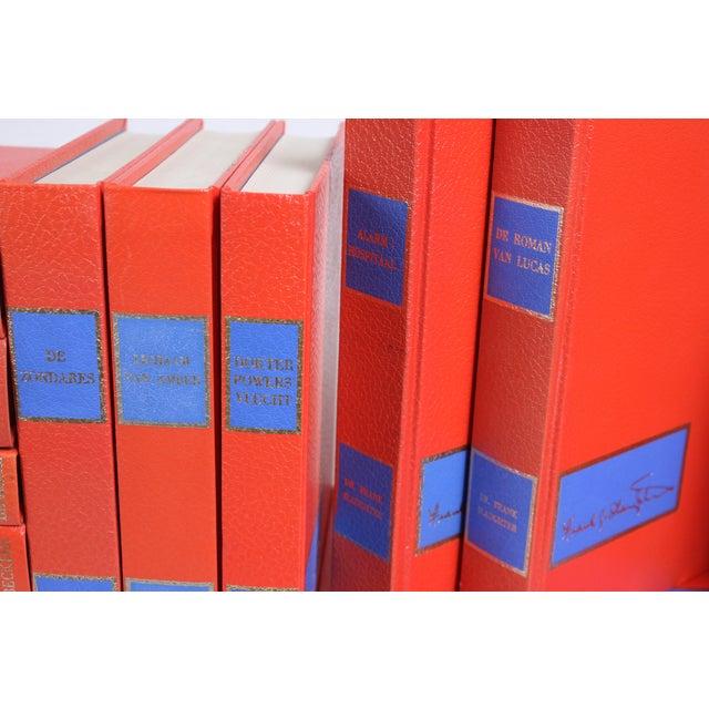 Image of French Designer Books - Set of 15