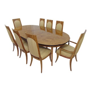 Master Craft Dining Set