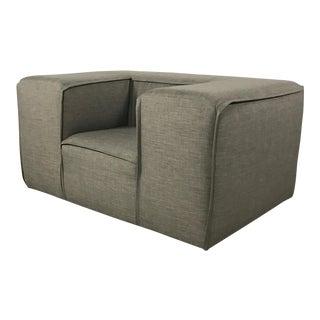 Tag by Tandem Arbor Modern Club Chair