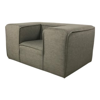 Tag by Tandem Arbor Modern Club Chair