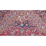 Image of Persian Silk Kashan Rug - 5' x 7'7""
