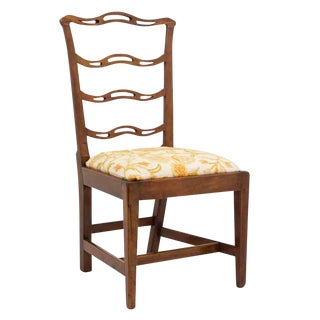 Georgian Ladder Back Chair