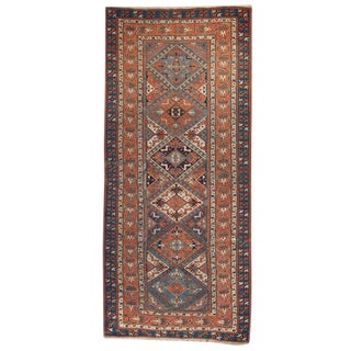 19th Century Persian Shirvan Runner