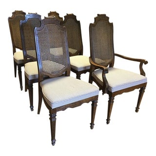 Drexel Heritage Dining Chairs - Set of 6