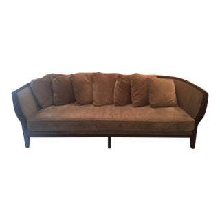 Kensington Hayes Transitional Sofa