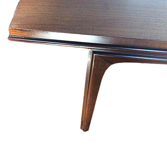 Mid-Century Modern Lane Coffee Table - Image 5 of 9