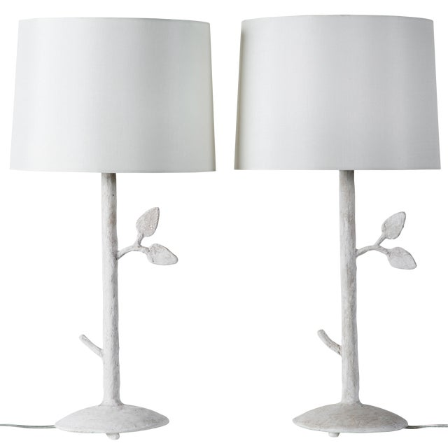 Image of Pair of Diego Table Lamps