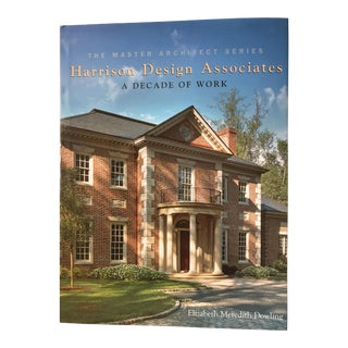 Harrison Design Associates Book
