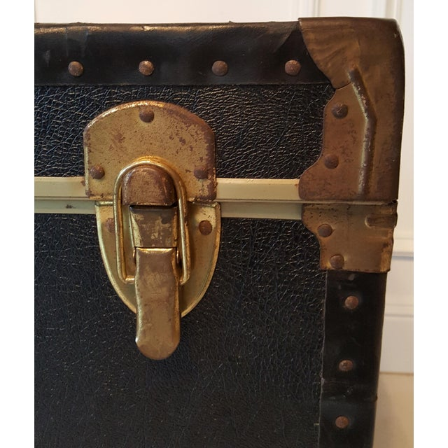 Image of Vintage Extra Large Trunk