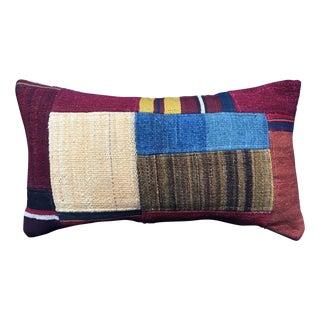 Patchwork Kilim Pillow
