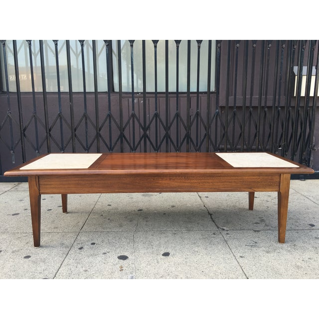 Mid-Century Coffee Table by Lane - Image 9 of 9