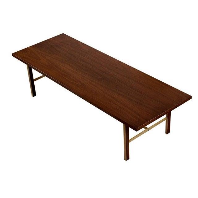Restored Mid-Century Paul McCobb Coffee Table - Image 1 of 6