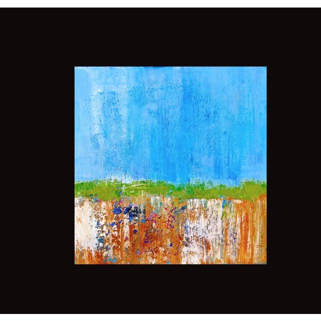Bryan Boomershine Landscape Painting - Image 4 of 4